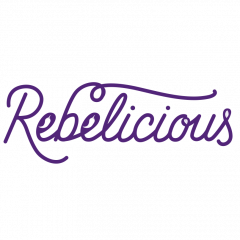 Copyright © 2020, Rebelicious.