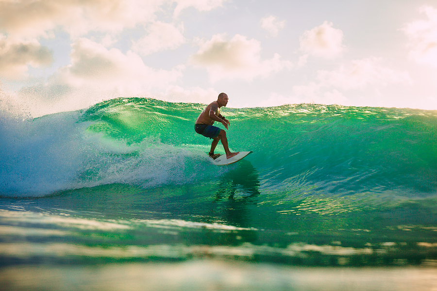 Support Surfers Against Sewage With Rebelicious Drinks