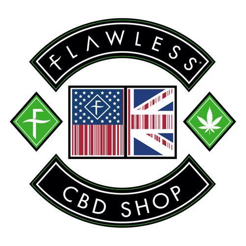Flawless CBD Rebelicious